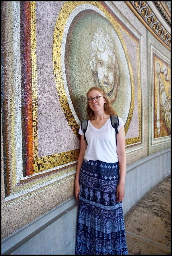 Photo of Samantha Schmucker - Class of 2019