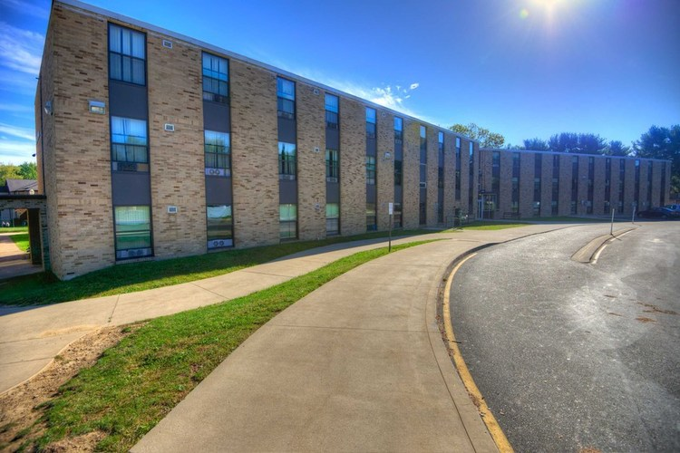 Alexis Hall Walsh University Residence Halls