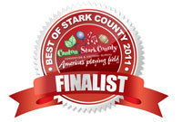 Best of Stark County Finalist