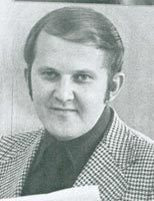 John Latchic