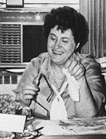 Martha Capeta