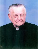 Father Matthew Herttna
