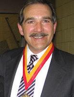 Ronald DeBarr