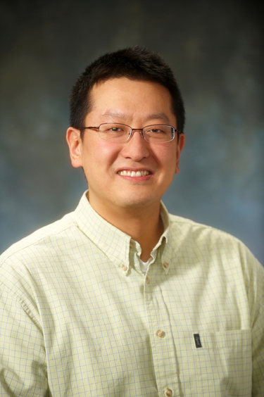 Photo of Phil Kim
