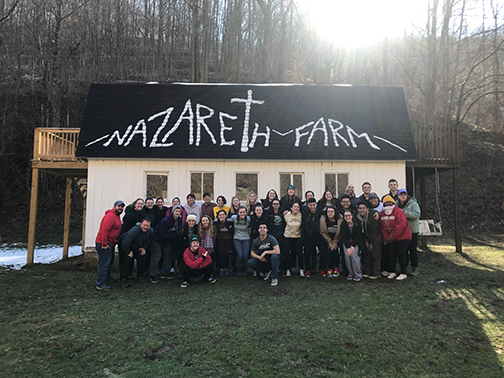 Nazareth Farms