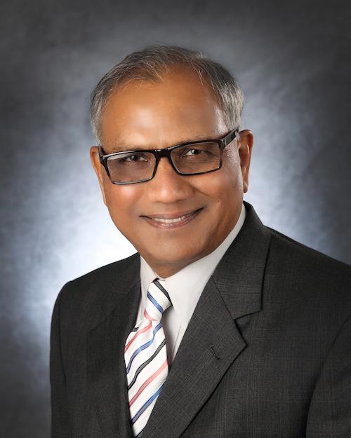 Photo of Raj Javalgi