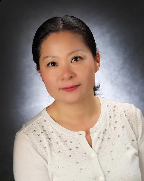 Yanmei Xu